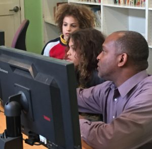 computer instructor